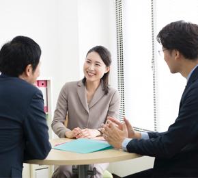 経営デザインPartners株式会社 事業戦略、中期経営計画等の策定による経営支援