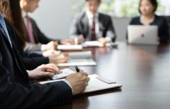企業での階層別教育・研修