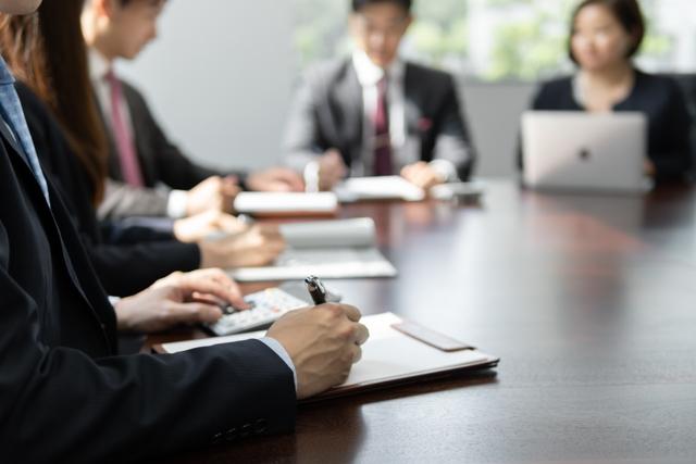 経営デザイン・Partners株式会社_企業での階層別教育・研修